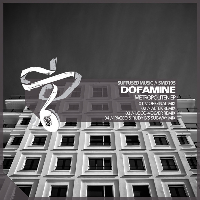 DOFAMINE - Metropoliten
