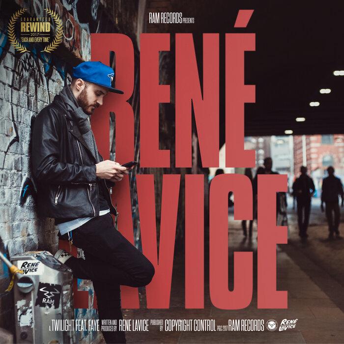 RENE LAVICE/FAYE - Twilight