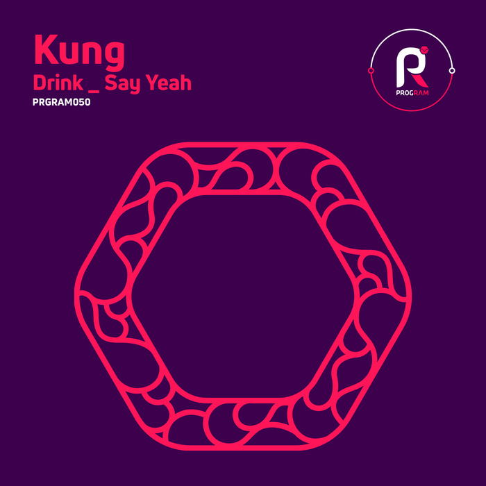 KUNG - Drink