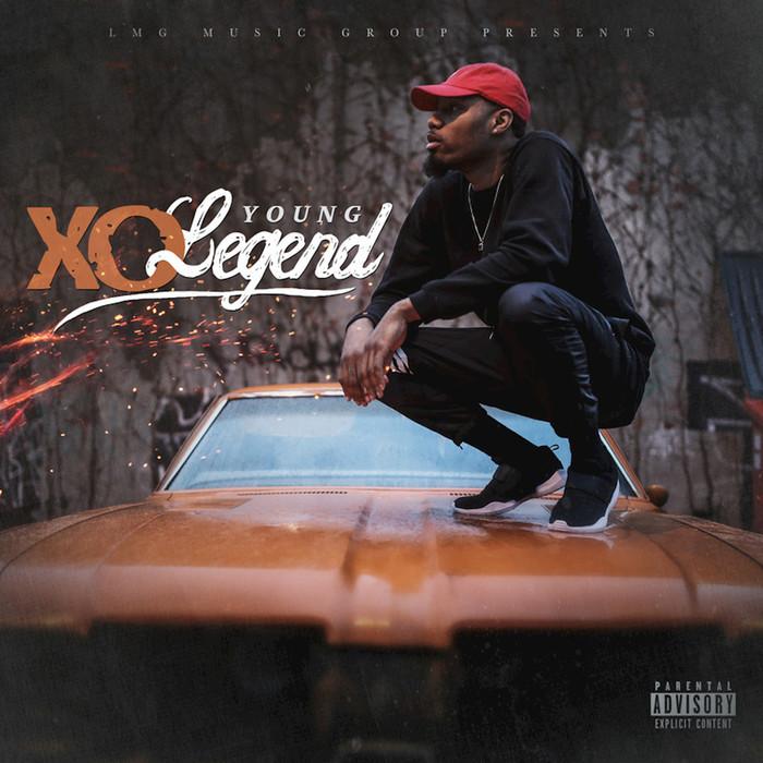 DJ XO - Young Legend (Explicit)