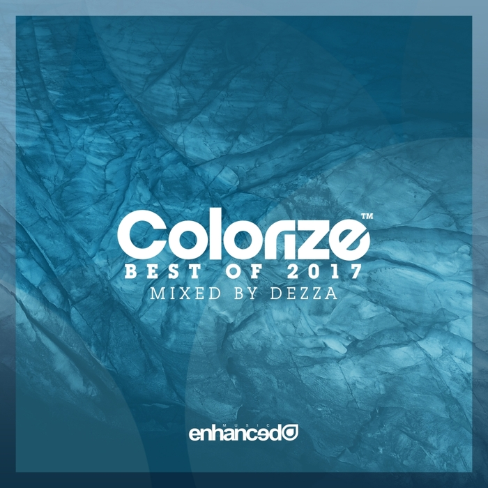 VARIOUS - Colorize: Best Of 2017 (unmixed tracks)