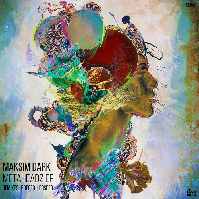 MAKSIM DARK - Metaheadz