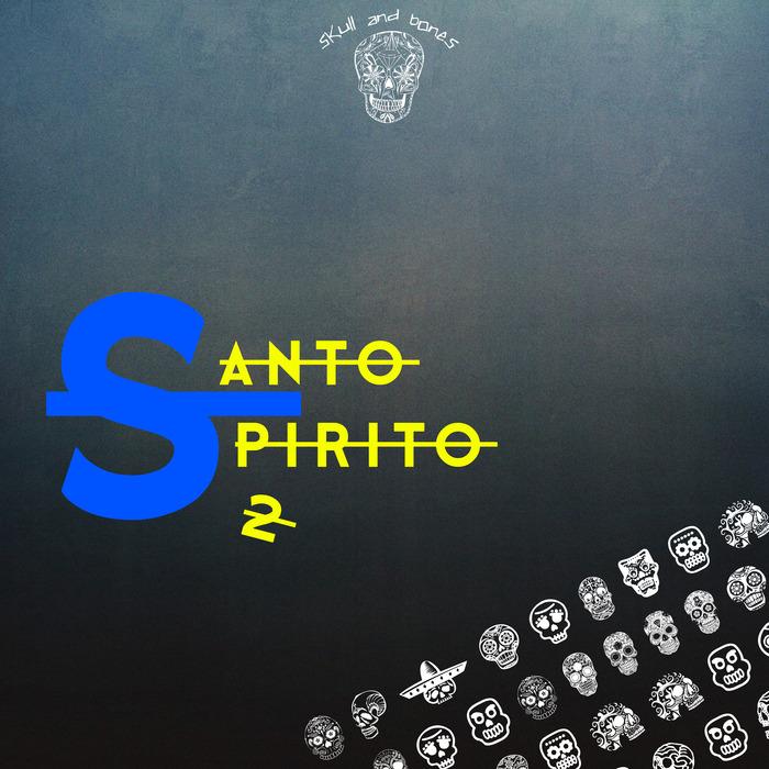 VARIOUS - Santo Spirito 2