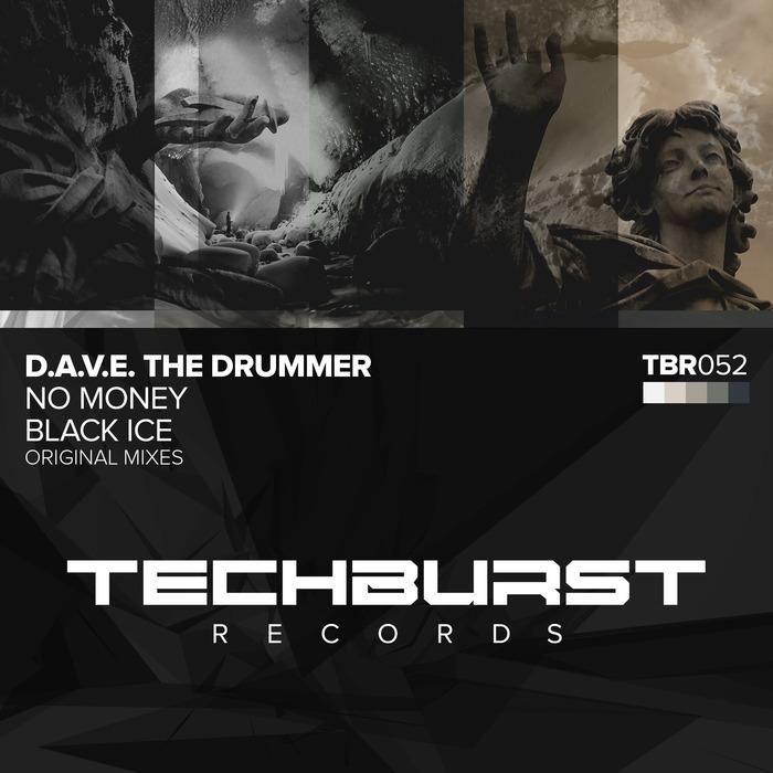 DAVE THE DRUMMER - No Money