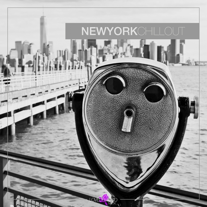 VARIOUS - New York Chillout