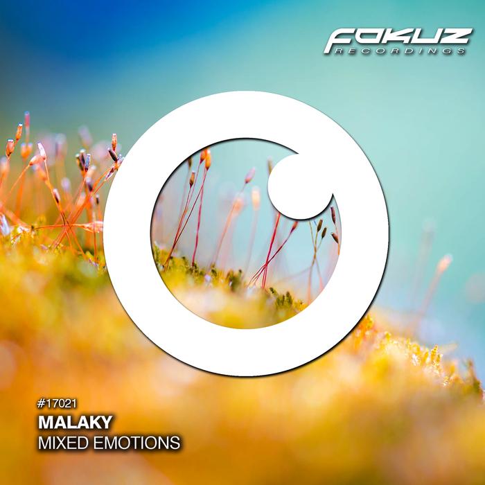 MALAKY - Mixed Emotions EP