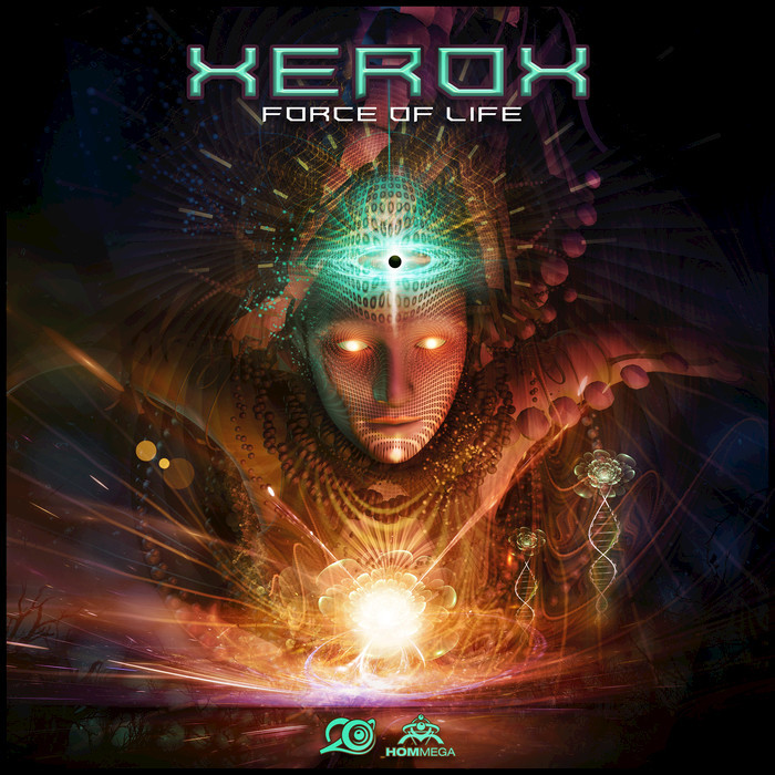 XEROX - Force Of Life