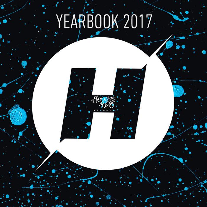 VARIOUS - Yearbook 2017