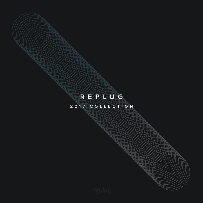 VARIOUS - Replug : 2017 Collection