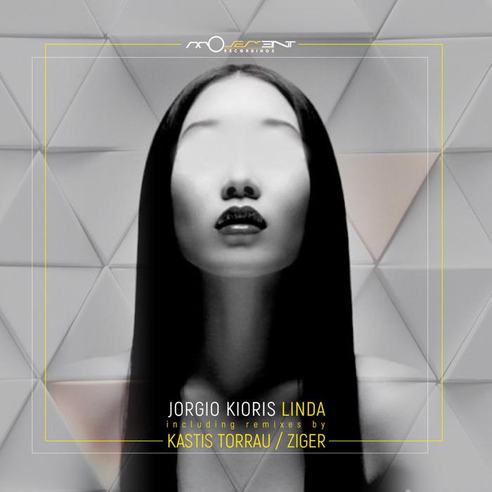 JORGIO KIORIS - Linda