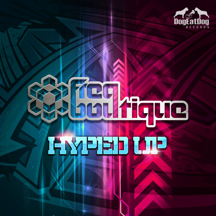 FREQ BOUTIQUE - Hyped Up