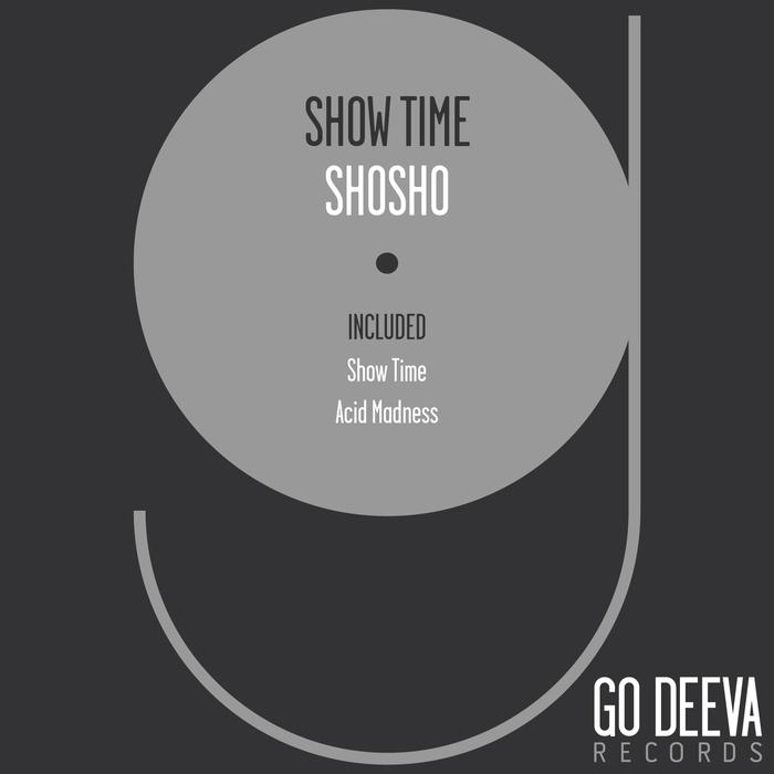 SHOSHO - Show Time