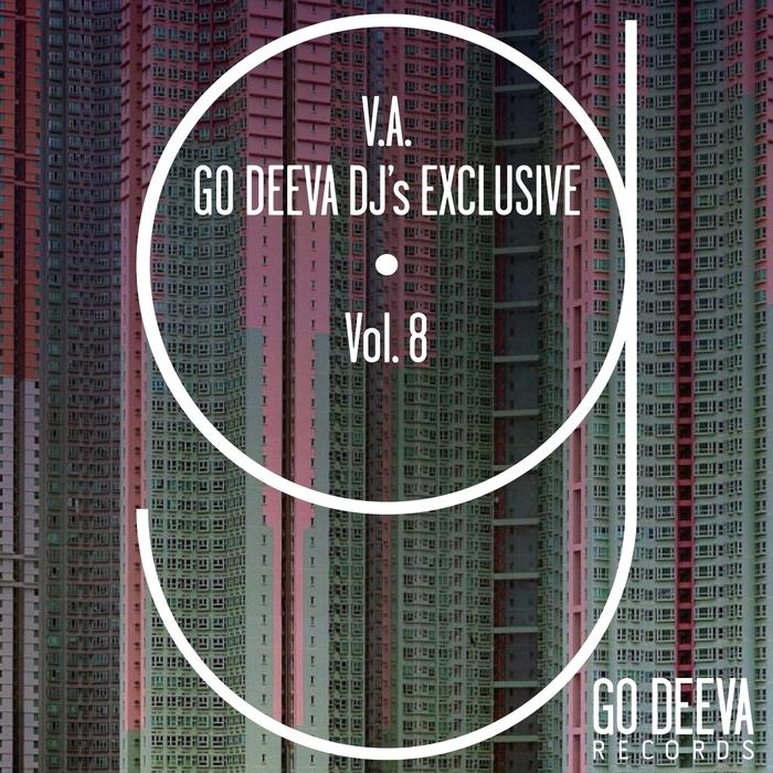 VARIOUS - Go Deeva DJ's Exclusive Vol 8