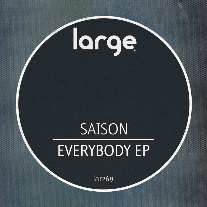 SAISON - Everybody EP