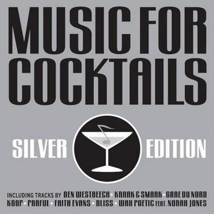 VARIOUS - Music For Cocktails - Silver Edition