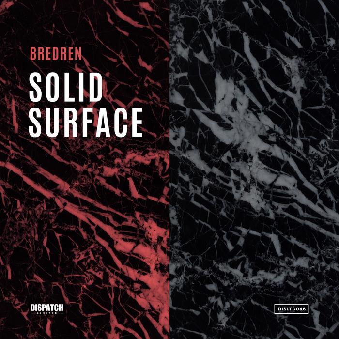 BREDREN - Solid Surface EP