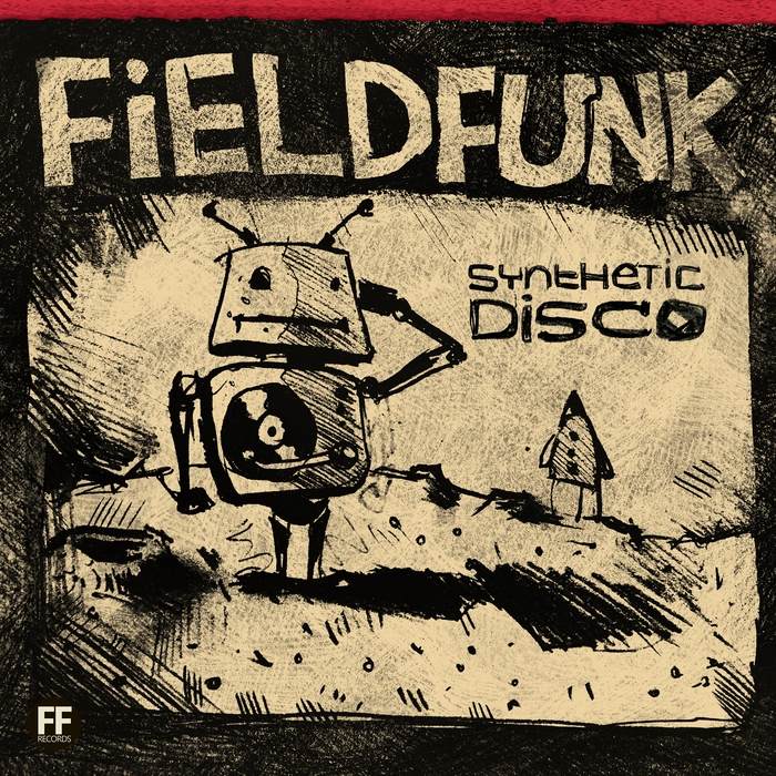 FIELDFUNK - Synthetic Disco