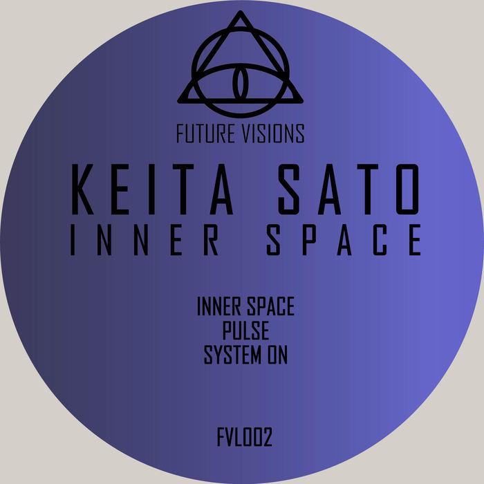 KEITA SATO - Inner Space