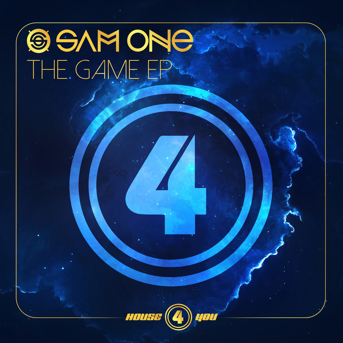 SAM ONE - The Game EP