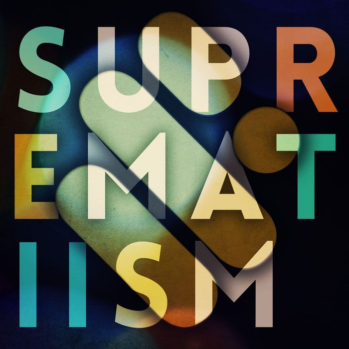VARIOUS - Suprematism Vol 02