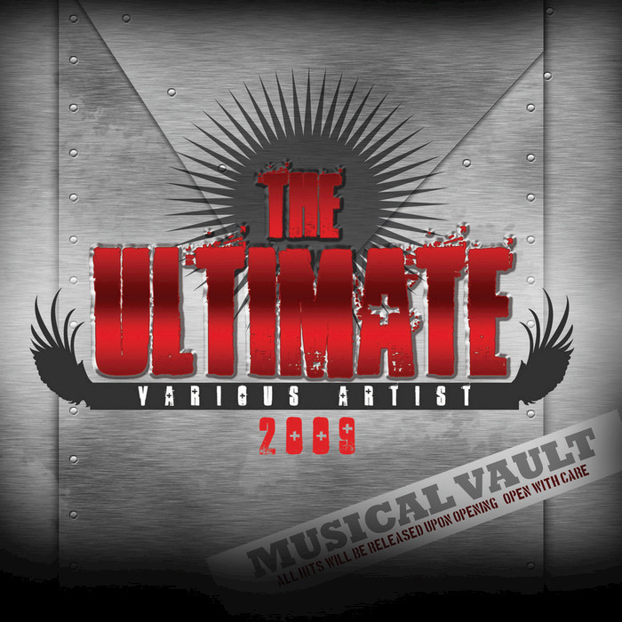 VARIOUS - The Ultimate 2009 (Explicit)