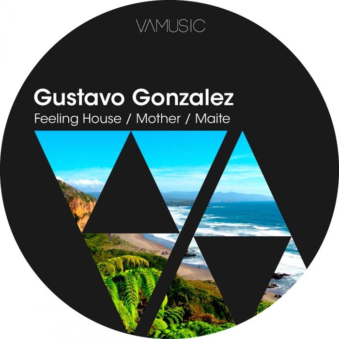 GUSTAVO GONZALEZ - Feeling House