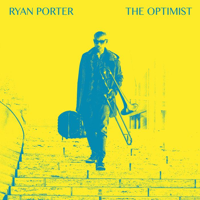RYAN PORTER - The Optimist
