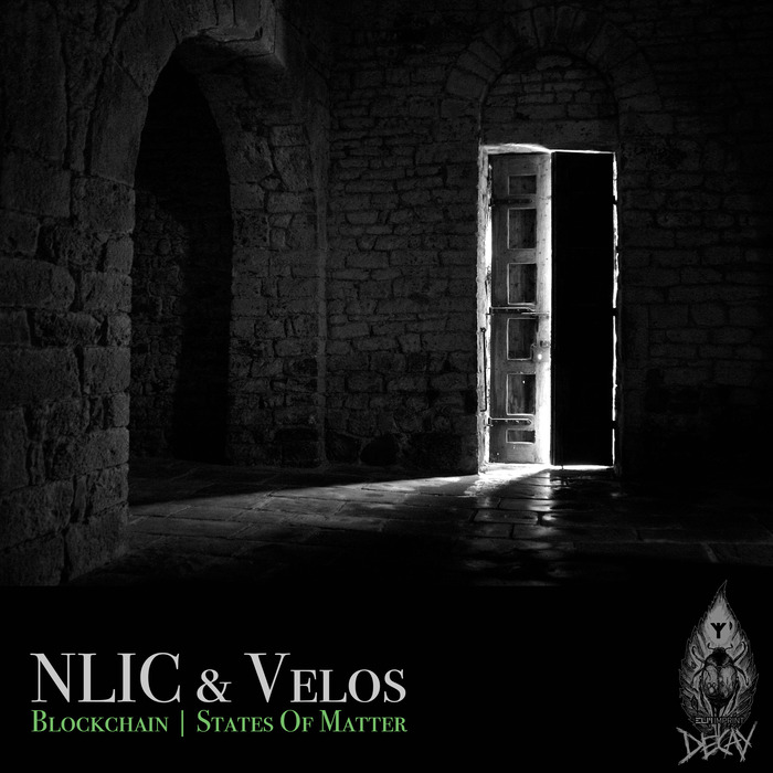 NLIC & VELOS - States Of Matter