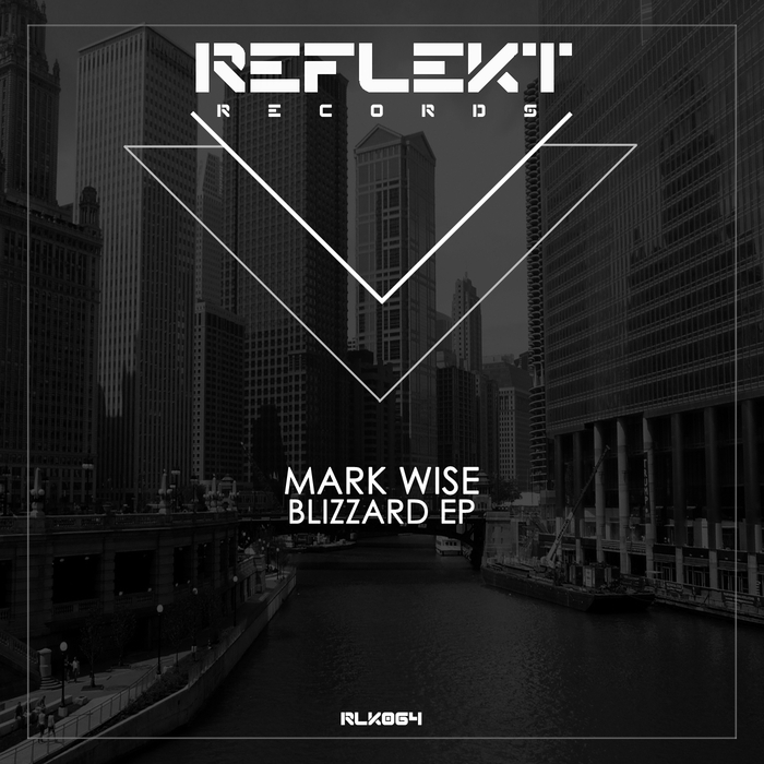 MARK WISE - Blizzard EP