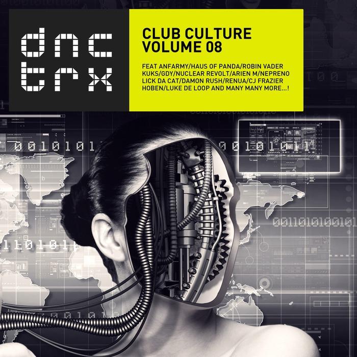 VARIOUS - Club Culture Vol 08