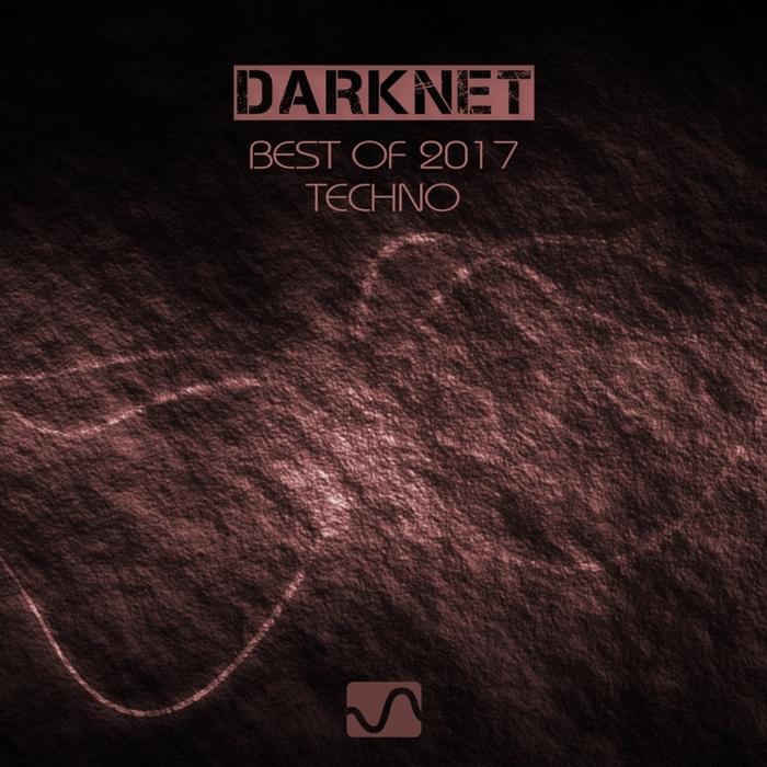 VARIOUS - Darknet (Best Of 2017)