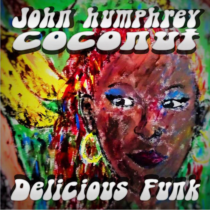 JOHN HUMPHREY COCONUT - Coco Love