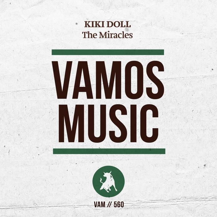 KIKI DOLL - The Miracles