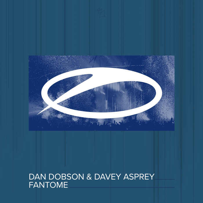 DAN DOBSON & DAVEY ASPREY - Fantome