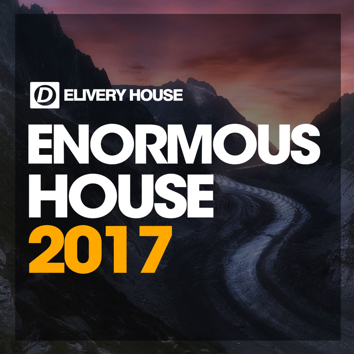 VARIOUS - Enormous House 2017