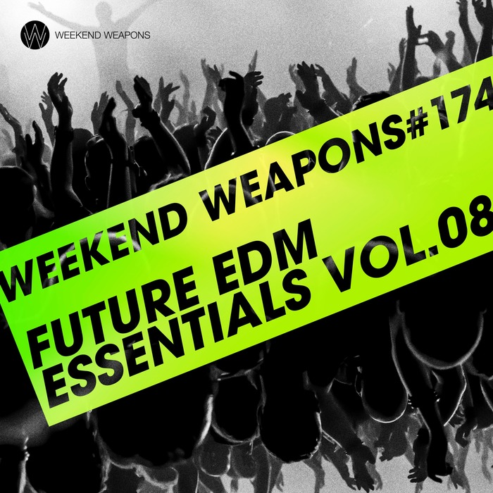 VARIOUS - Future EDM Essentials Vol 08