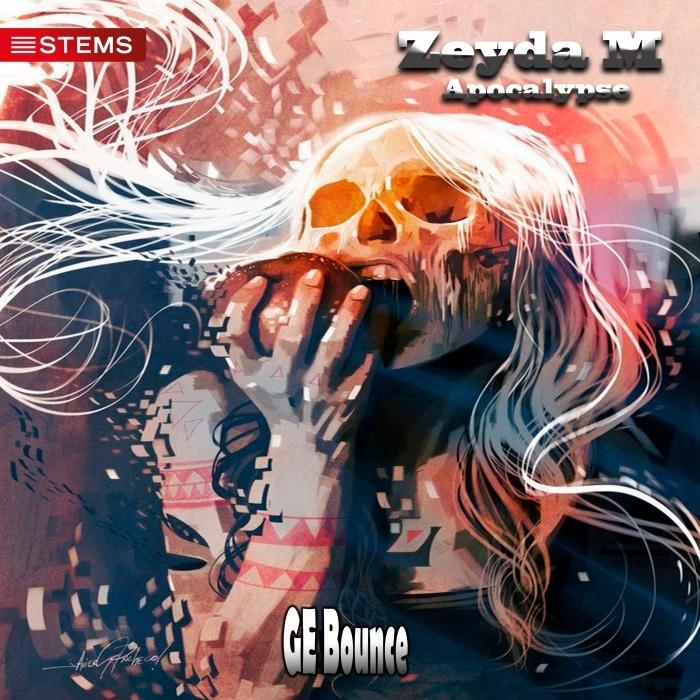 ZEYDA M - Apocalypse