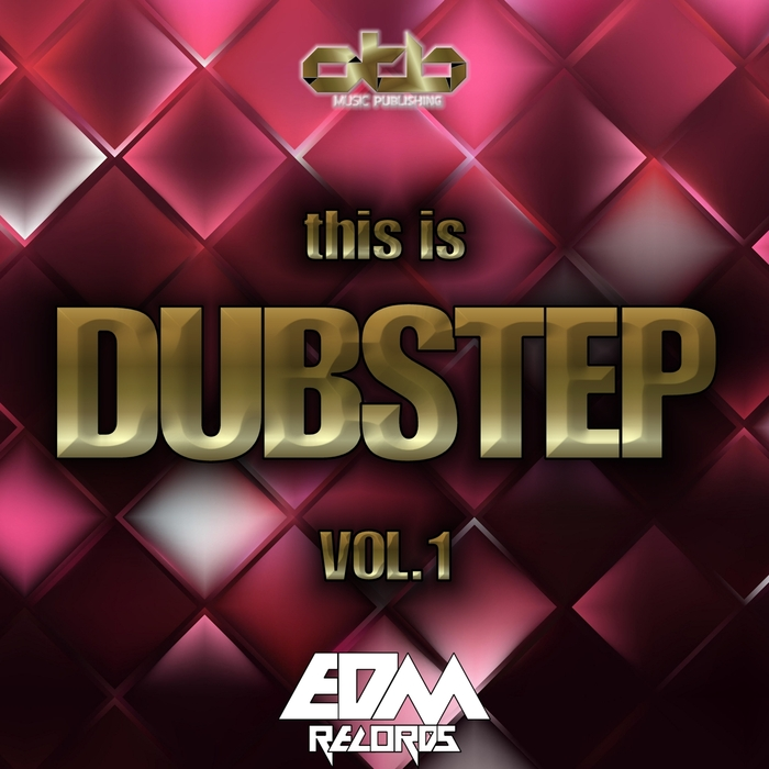 VARIOUS - This Is Dubstep Vol 1