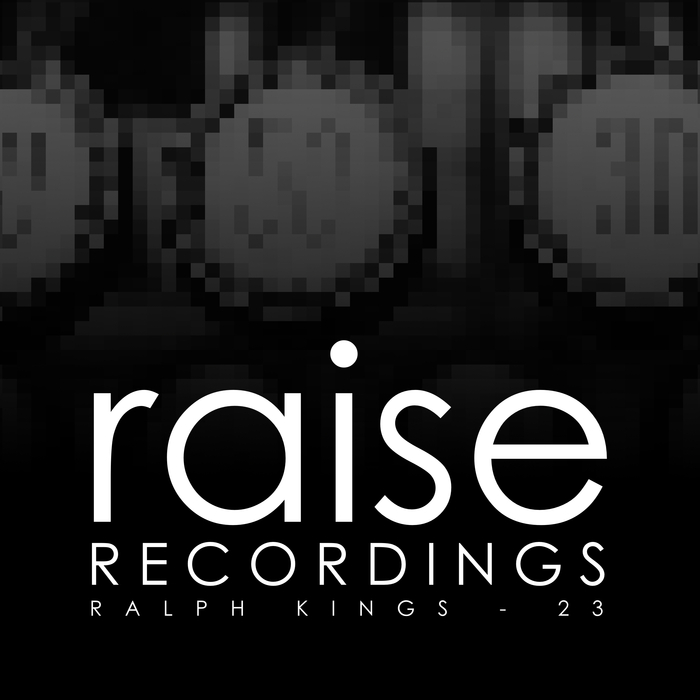 RALPH KINGS - 23