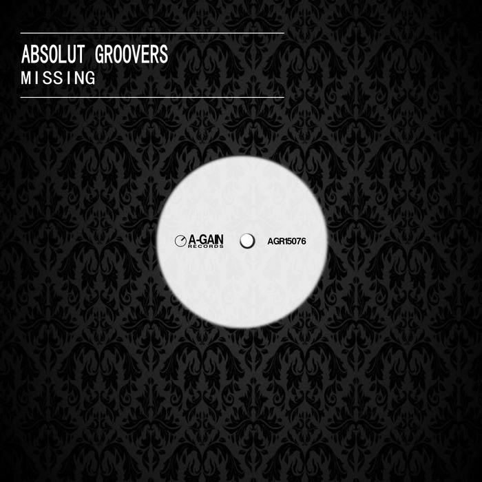 ABSOLUT GROOVERS - Missing
