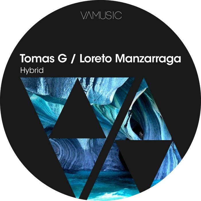 TOMAS G/LORETO MANZARRAGA - Hybrid