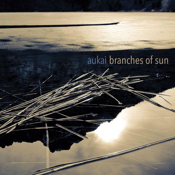 AUKAI - Branches Of Sun