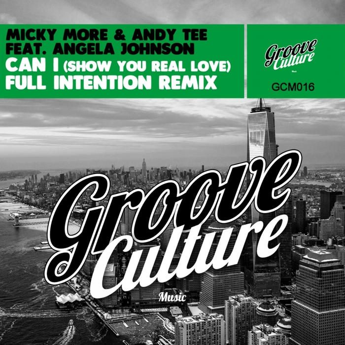 ANDY TEE/MICKY MORE feat ANGELA JOHNSON - Can I (Show You Real Love)