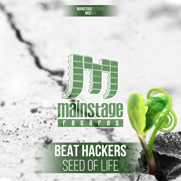 BEAT HACKERS - Seed Of Life