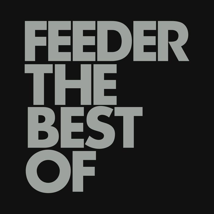FEEDER - The Best Of (Deluxe)