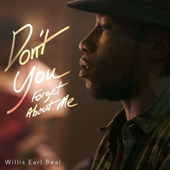 WILLIS EARL BEAL/DAVID MCEWAN/GAVIN HOLLIGAN/JAMES TURNER - Don't You (Forget About Me)