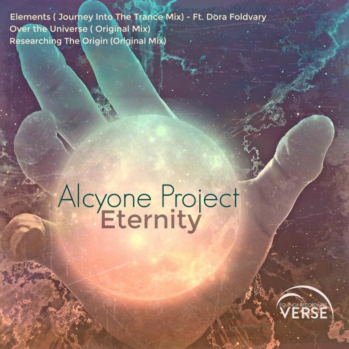 ALCYONE PROJECT - Eternity