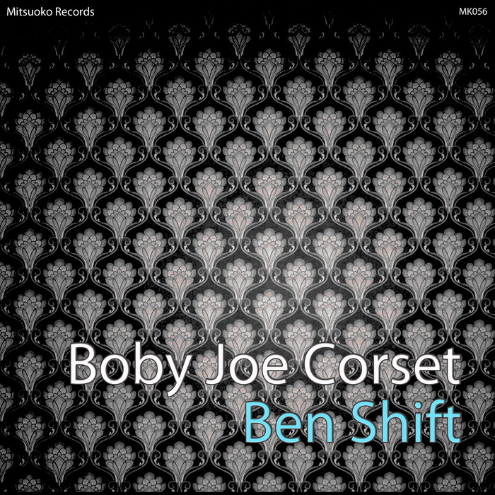BEN SHIFT - Boby Joe Corset
