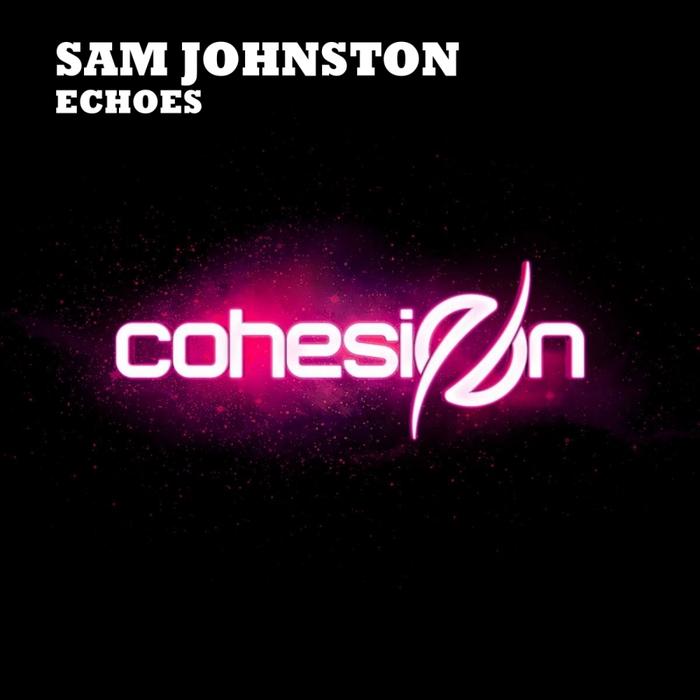 SAM JOHNSTON - Echoes