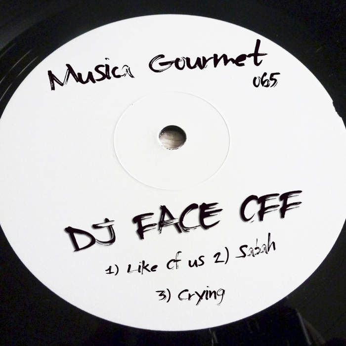 DJ FACE OFF - Like Of US